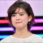 並木万里菜の太った理由は?顔が井上咲楽や塚本麻里衣に似ている?