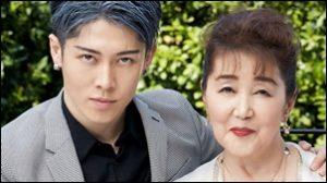 MIYAVI&母・石原裕子