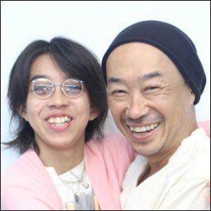 YOSHIと大森立嗣監督