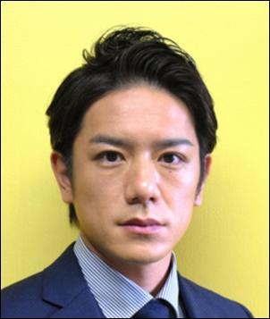 滝沢秀明(37歳)