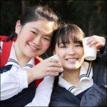 【画像】富田望生と広瀬すずの共演作は?仲が良い親友って本当?