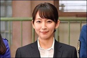 吉岡里帆(26歳)