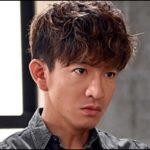 【グランメゾン】キムタクのパーマ髪型を真似したい!オーダーやセット方法について!