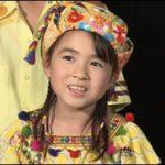 【Foorin】最年少センター新津ちせは新海誠の娘!母親は有名女優?
