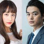 【ツーショット画像】瀬戸康史の彼女は山本美月!共演ドラマのキスがヤバイ?