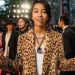 YOSHI(モデル)の英語発音が衝撃的!歌の世界観がヤバすぎると噂に!【動画】