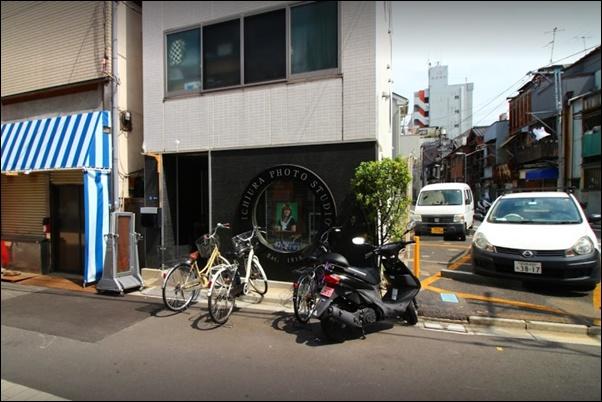 「ICHIURA」写真館