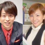 【顔画像】櫻井翔の彼女は高内三恵子と特定か?!朝日放送時代も匂わせゼロ?