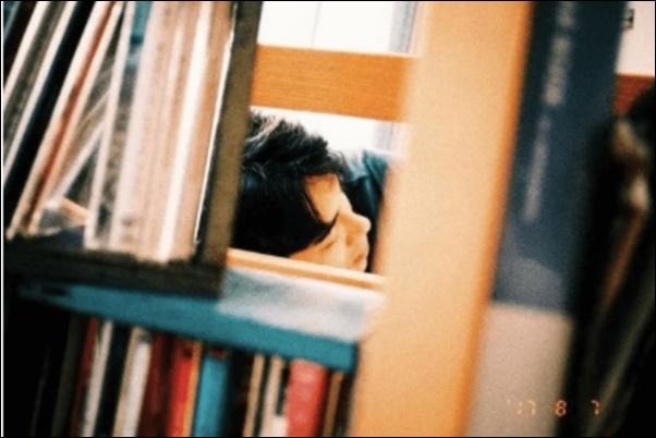 唐田えりかが撮影した東出昌大(2017年8月7日)