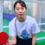 【動画】郡司さんのダンスがヤバい?!カラオケ特訓するも音痴?(月曜から夜ふかし)