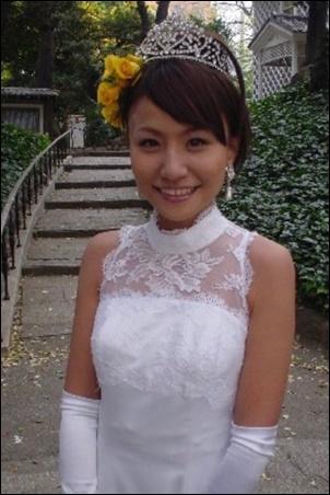 高内三恵子(引用:Twitter)
