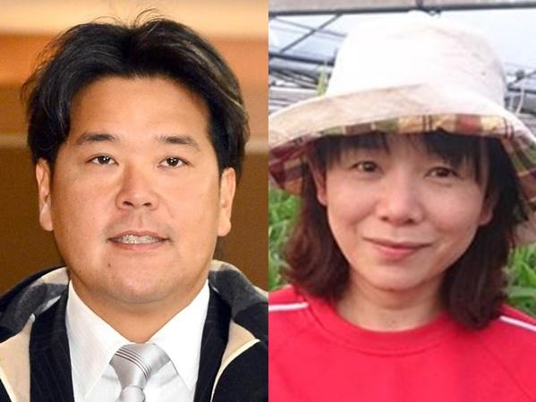 【画像】野村克則と嫁・有紀子の馴れ初めは?不倫発覚で離婚間近か!(フライデー)