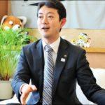 【画像】熊谷俊人(千葉市長)の子供や妻は?新築自宅が凄いと噂に!