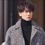 【恋つづ】佐藤健の服がオシャレすぎ!ツイードコートのブランドはセリーヌ?!(画像)