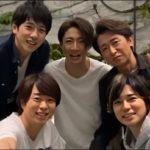 【動画】嵐のインスタライブ(3月1日)見逃した方必見!トーテムポールが可愛い!