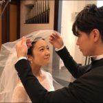 【恋つづ】佐藤健と上白石萌音の結婚式場は八芳園!挙式費用は?