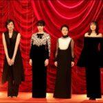 【日本アカデミー賞】長澤まさみが美人すぎる!ドレスのブランドは?(画像)