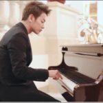 【動画】佐藤健はピアノも弾ける?!曲名が気になる!いつから習ってた?