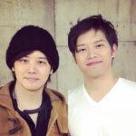 山口百恵さんの息子は2人!次男は朝ドラ俳優の三浦貴大!