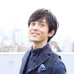 片岡信和は気象予報士で俳優!ゴーオンジャーとお空見よう士!