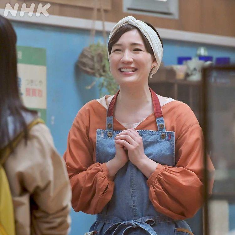 マイコの女優としての代表作は?アメリカ生まれのハーフ!妻夫木聡との出会いは?