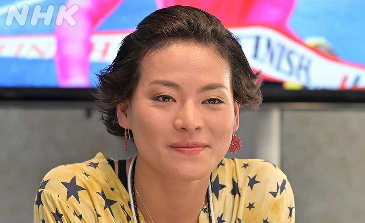 菅原小春はパプリカの振り付け師で世界的有名ダンサー!
