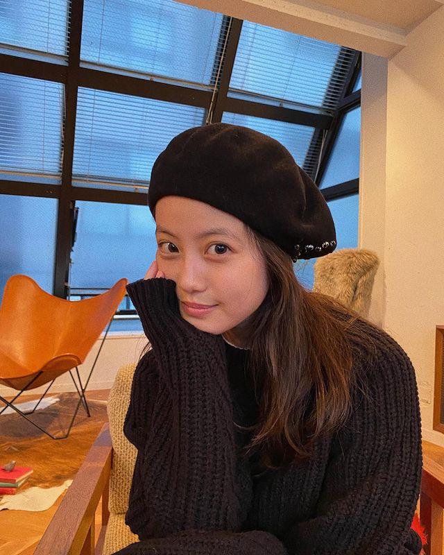 今田美桜がかわいい!黒目が大きすぎる?オーディションに落ちまくった過去?